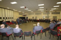"Air Cadets ""On Target"" for 2020 Vision"