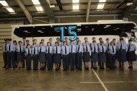 AIR CADETS  VISIT HOME OF THE UK'S AIR DEFENCE